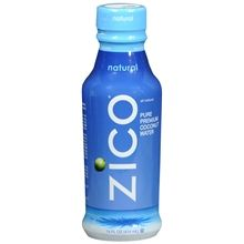 Get your electrolytes and rehydrate with coconut water. #happyhealthy