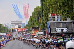 Le Tour de France 2014 Stage 21