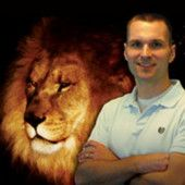 Mad Marketing by Marcus Sheridan, The Sales Lion