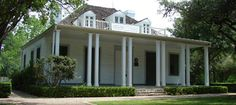 The French Legation Museum hosts Children's Story Time at 10 a.m. on the first and third Tuesday of every month
