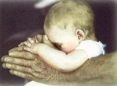 """""""Train up a child in the way he should go; even when he is old he will not depart from it (Proverb 22:6)."""""""