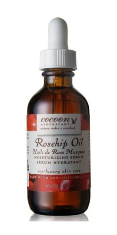 Buy Cocoon Apothecary Organic Rosehip Oil Facial Serum from Canada at Well.ca - Free Shipping