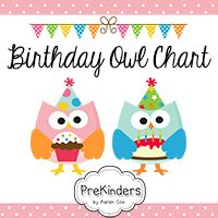 This website has so many cute ideas for people who work with pre k!! Will definitely be using it throughout the year.