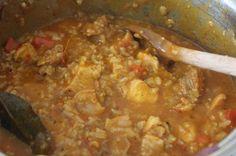 Cajun Jambalaya by Emeril  - creole seasoning recipe on this!