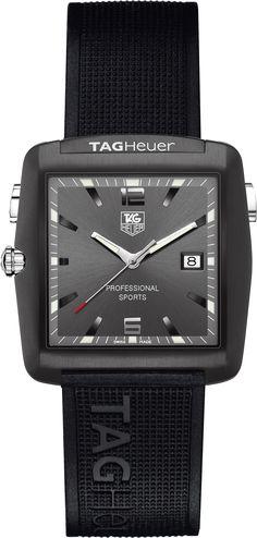 TAG HEUER Golf Watch