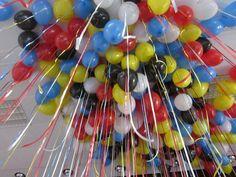 helio! globo, helio, balloon