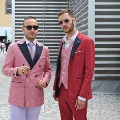 #gentleman #style STREETSTYLE_Pitti-Uomo-2014-Day3_fy12