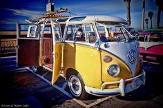 car, vw surf, vw vans