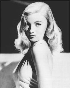Old Hollywood glamour.