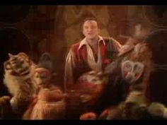 Love this so much. Muppet Show. Harry Belafonte - Turn the World Around (ep314)