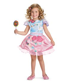 How cute would this be for a Candyland themed party???