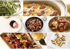 My Favorite Tu Bishvat Recipes - What are yours?