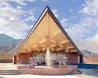 Palm Springs California Visitor Center & Tourism Information