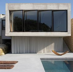 Very cool #architecture #modernist #house