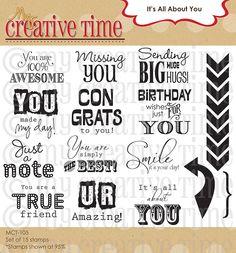 My Creative Time
