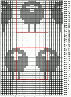sheep chart.