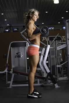 Fitness is KEY.