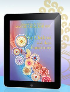 the chakras and their functions pranic healing pdf