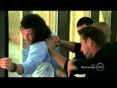 Christian Kane-The House Rules (Leverage)   by   Kristina Lithuania   youtube