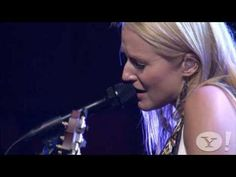 Jewel - The Needle And The Damage Done (Yahoo! Nissan Live Sets)