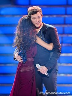 Your new American Idol is Phillip Phillips!