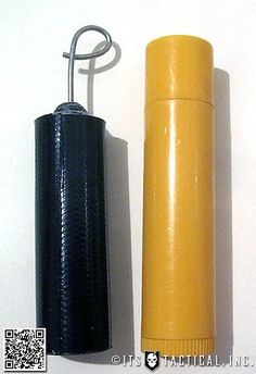 make a duct tape keychain-its helpful to have duct tape around