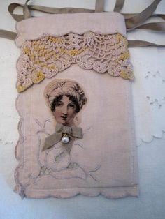 purs project, purs pattern, crochet bag