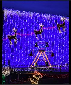 Christmas in Mount Dora, FL