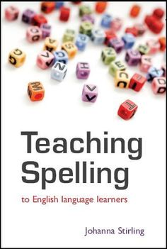 Teaching Spelling to English Language Learners
