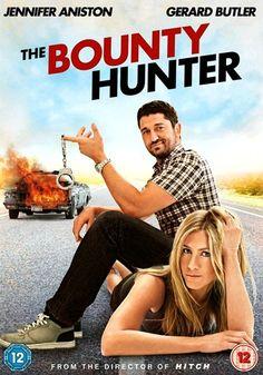 The Bounty Hunter 2010