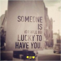 lucki, remember this, life, thought, inspir, word, quot, thing, live