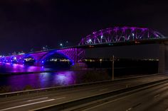 Bridge LED