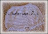 Bloomers-FREE Pattern