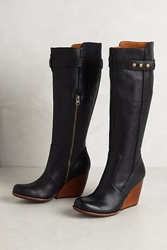 BRASS TACKS BOOTS
