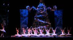 Anaheim Ballet's YouTube channel