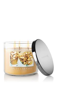 Slatkin & Co. Salty Caramel - B