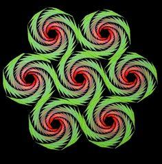Seven Twisters | George Siciliano