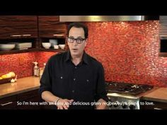 How To Make Pan Gravy