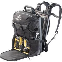 S130 Sport Elite Laptop/Camera Dividder Pack
