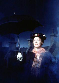 / Mary Poppins