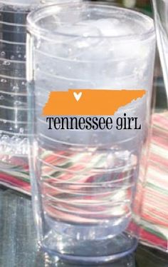 Tennessee Girl :)