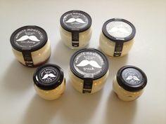White Mustache yogurt - love the packaging http://epicurious.blogs.com/.a/6a00d83451cb0369e2019b0049009f970b-pi
