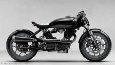 Roarer MMC-ROR by Mac Motorcycles
