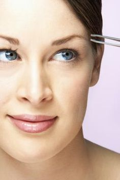 get tips on #eyebrow growth