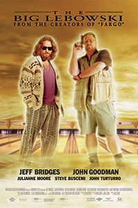 The Big Lebowski - 8.3.14 and 8.6.14 only!