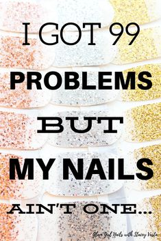 What is Color Street? Color Street is 100% real nail polish strips that are easy to apply with no heat or tools needed, and there is no dry time! The strips are available in a variety of colors, styles, and designs, and are always Buy 3 Get 1 Free when you order online!   Do you want to give it a try? Join my Facebook VIP group and message me for a free twosie accent nail sample pack! www.facebook.com/groups/glamgirlnails/  #colorstreet #becolorstreet #glamgirlnails