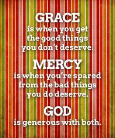 grace, amen, god, faith, truth, jesus, inspir, quot, merci