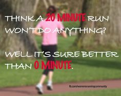 Better than those still on the couch......#run #running #c25k #health #loseweight #fitness #happiness #workout #zenlabs