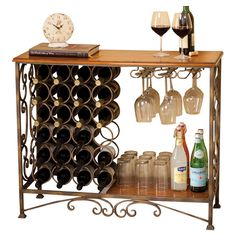Barolo Bottle Bar