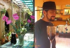 Your first taste of Tarija, Bolivia!
